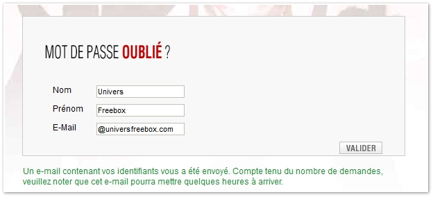 Free. fr mon compte