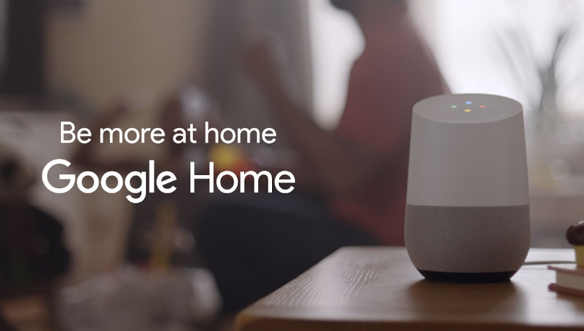 Google Home Utilisateurs Multiples