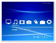 homeplayer freebox hd