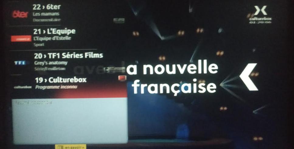 Que regarder sur Culturebox, la nouvelle chaîne de France Télévisions?