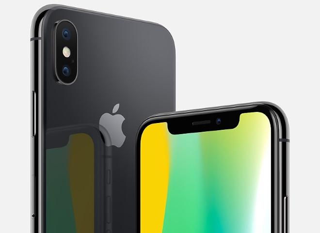 iPhone X va gagner la guerre des Smartphone