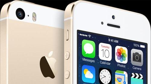 iphone 5s le retour il refait son apparition dans la boutique free mobile. Black Bedroom Furniture Sets. Home Design Ideas