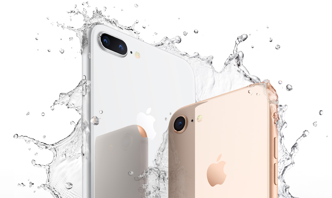 330cd643aadca Les iPhone 8 et iPhone 8 Plus désormais disponibles à la vente chez Free  Mobile
