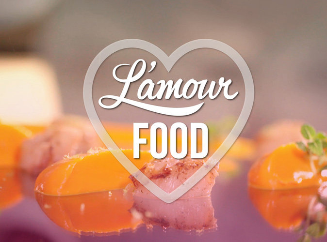 C8 lance L'Amour food, un dating culinaire