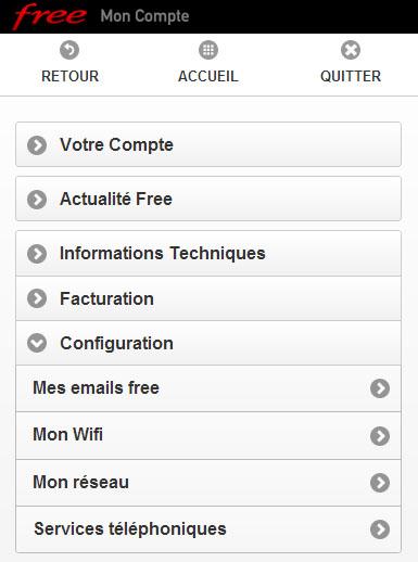 Comment accéder à mon espace client Free ?