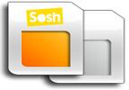 sosh lance l option multi sim pour 5 euros par mois. Black Bedroom Furniture Sets. Home Design Ideas