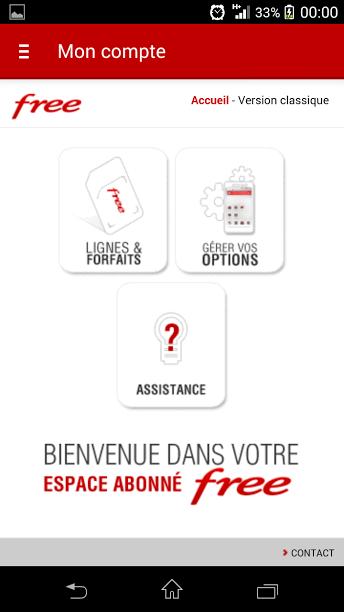 free mobile nombre sonnerie avant messagerie