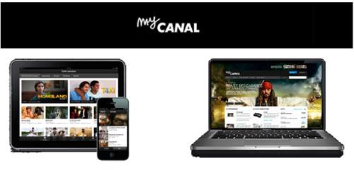 installer canal plus a la demande pour mac. Black Bedroom Furniture Sets. Home Design Ideas