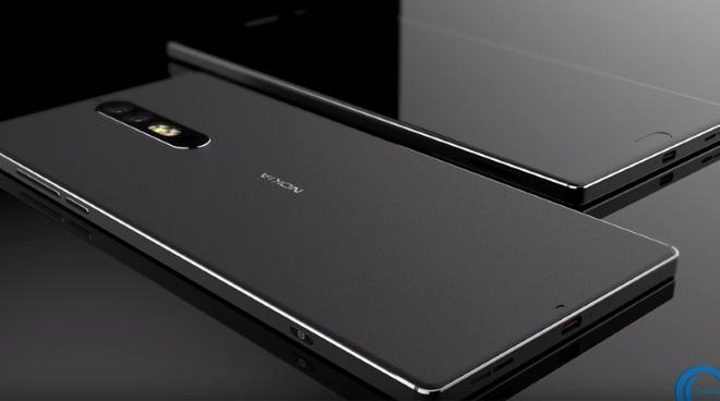 Le Nokia 8 pourrait arriver en France fin juillet