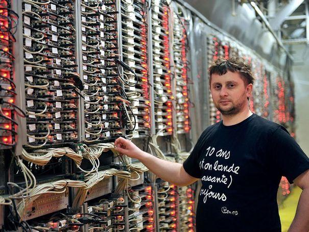 OVH a pour objectif d'ouvrir des data centers partout dans le monde