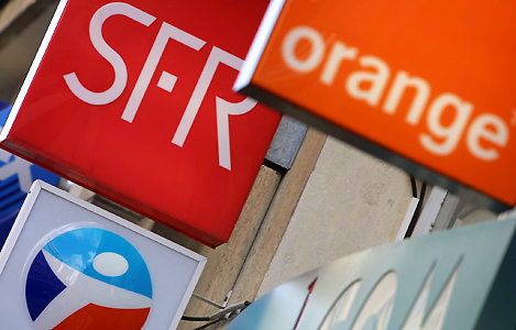 Bouygues Telecom prêt à saisir des opportunités si consolidation — Bouygues
