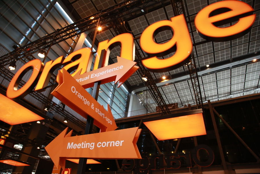 Panne importante chez Orange : clients internet mobile et fixé touchés