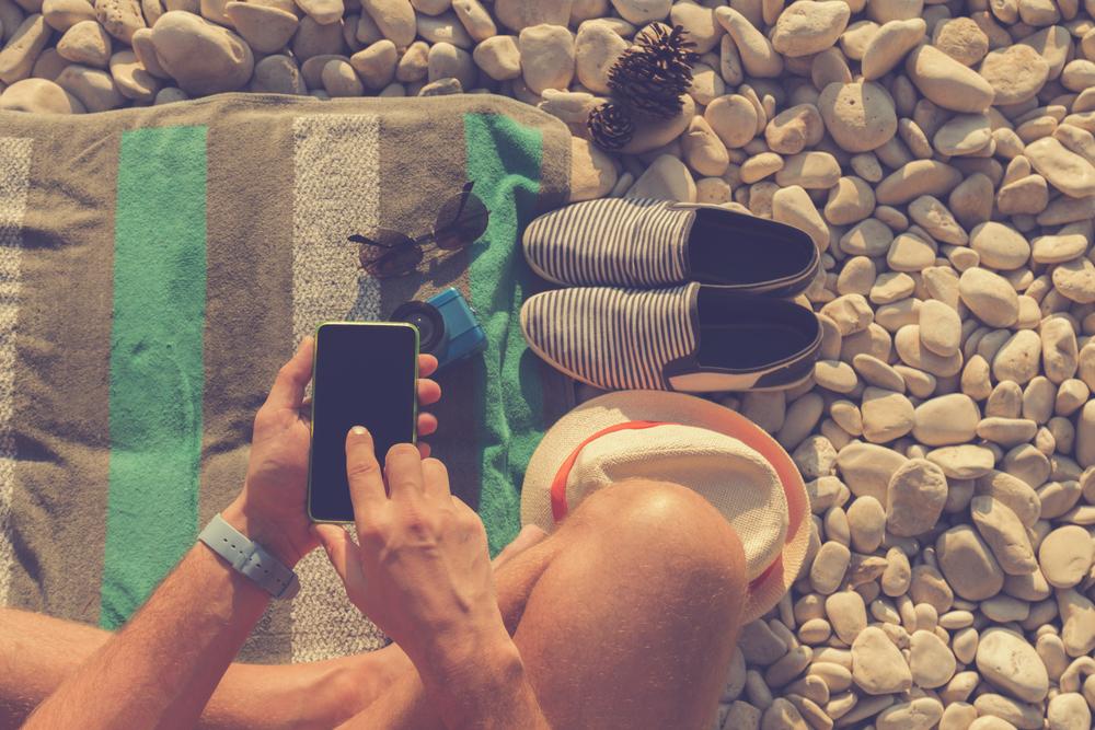 L'UE sonne le glas des frais d'itinérance — Téléphones mobiles