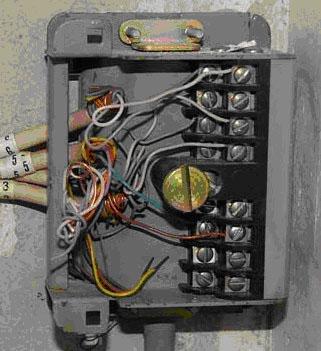Reportage technicien itin rant chez free r solutions des for Cable de telephone exterieur