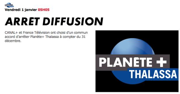 Canalsat Continue à Perdre Des Chaînes Avec Planète Thalassa Qui - Chaine cuisine canalsat