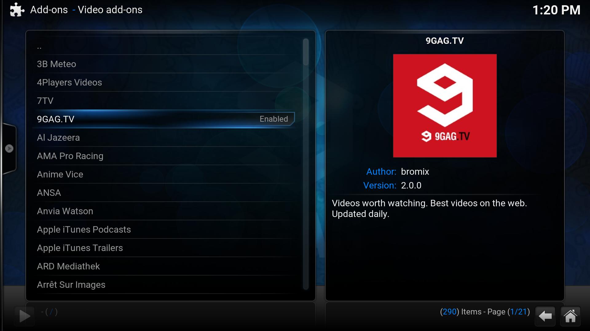 Regarder mycanal sur tv freebox