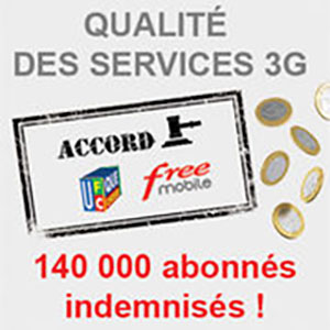 accord ufc que choisir free mobile
