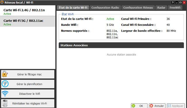 Maj Confirmation Les Freebox Server Sont Compatibles Wifi 802 11ac Seulement Pour Les Versions R3