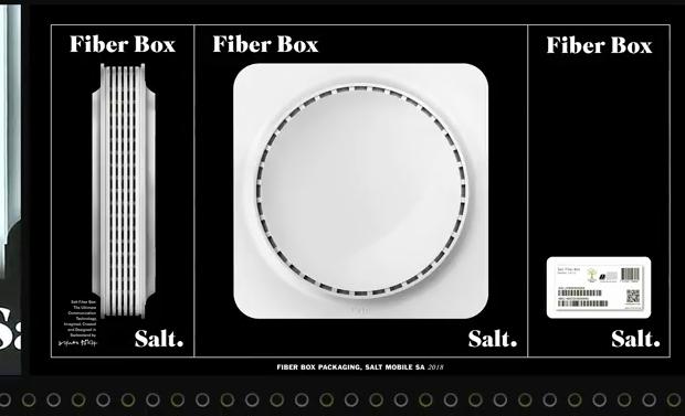 Salt, l'opérateur suisse de Xavier Niel, annonce une Révolution pour demain
