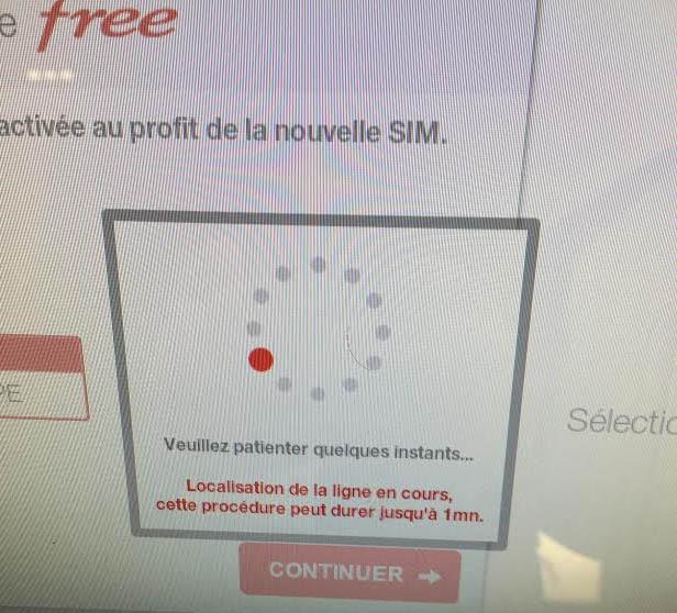 Free Securise Ses Bornes Automatiques Ce Qui A Malheureusement Pour