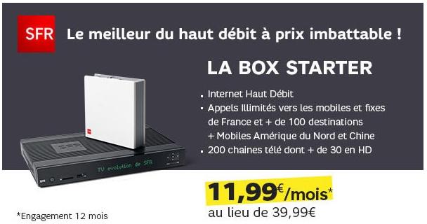 sfr s affiche sur showroomprivee avec deux nouvelles promos box adsl. Black Bedroom Furniture Sets. Home Design Ideas