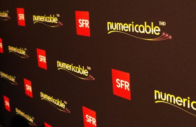 SFR Group: condamnation de l'Autorité de la concurrence