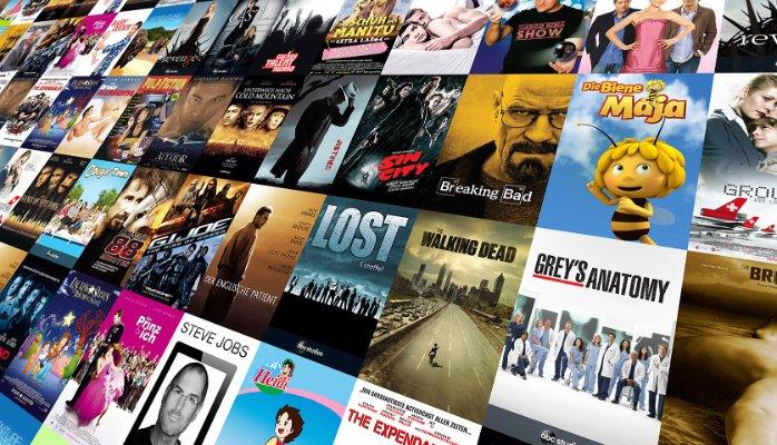 Les médias français s'allient contre Netflix