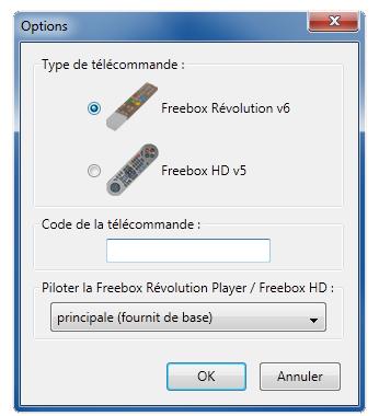 freebox r volution une t l commande virtuelle pour firefox. Black Bedroom Furniture Sets. Home Design Ideas