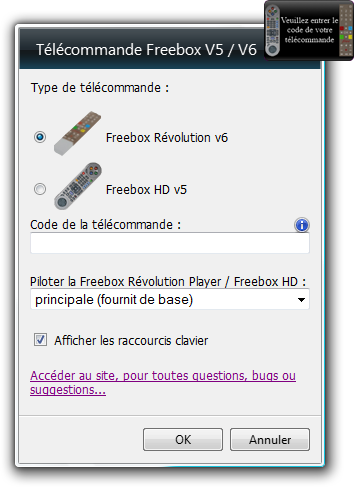 telecharger telecommande freebox sur pc