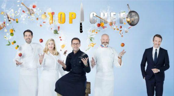 Top Chef de retour le 31 janvier