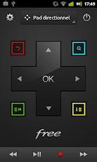 freemote pour android avec reconnaissance vocale est disponible. Black Bedroom Furniture Sets. Home Design Ideas
