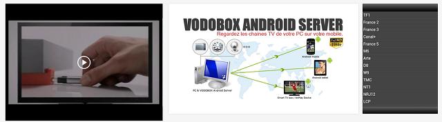 VODOBOX POUR PC TÉLÉCHARGER ANDROID SERVER