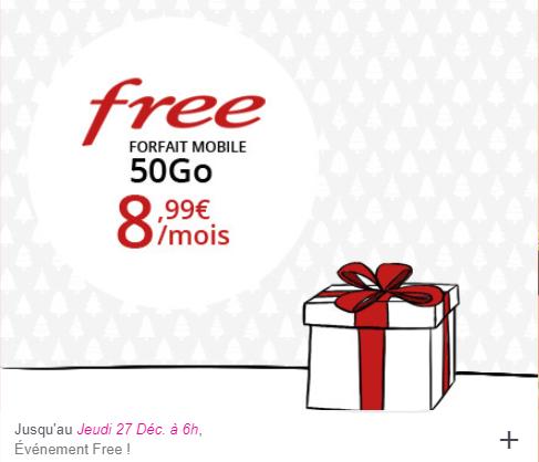 free mobile prolonge son offre sur vente priv?e