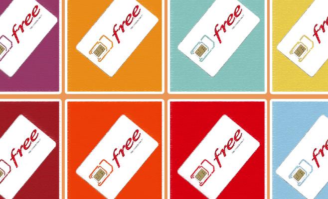 Carte Sim Gratuite Qui Devient Payante Chez Free Mobile Pour Qui