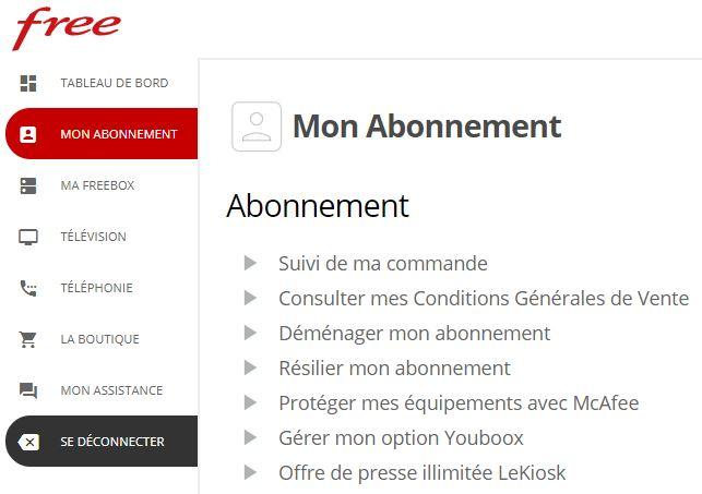 Free et SFR offrent l'abonnement à la bibliothèque numérique de Yoobox