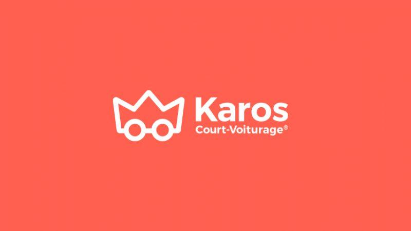 Karos : Xavier Niel investit dans le covoiturage