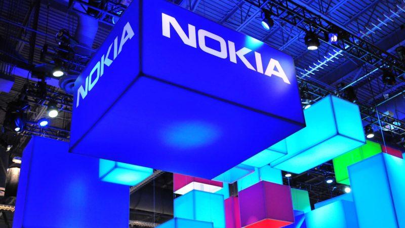Nokia dévisse en bourse après un accord avec Samsung