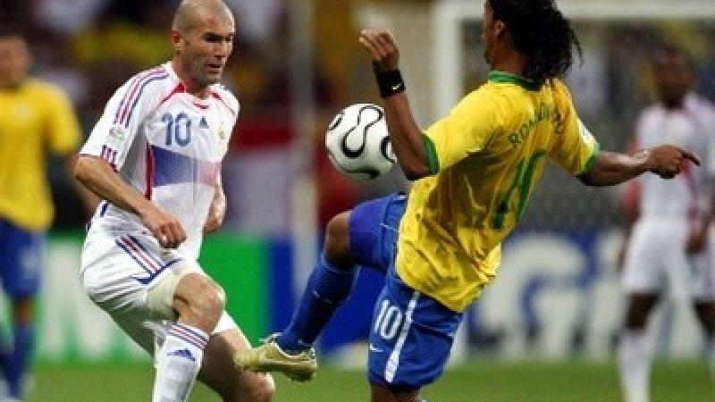 [Foot] France/Brésil 2006