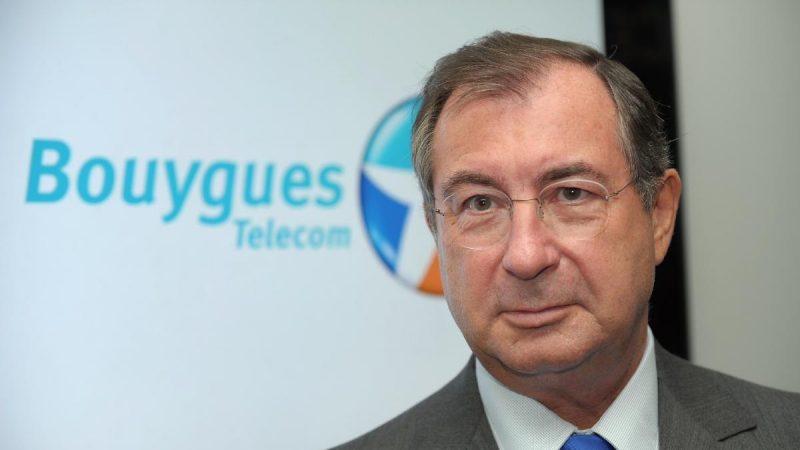 Consolidation des télécoms : selon Le Monde une tentative de rachat a eu lieu mais Martin Bouygues a refusé de rouvrir le dossier