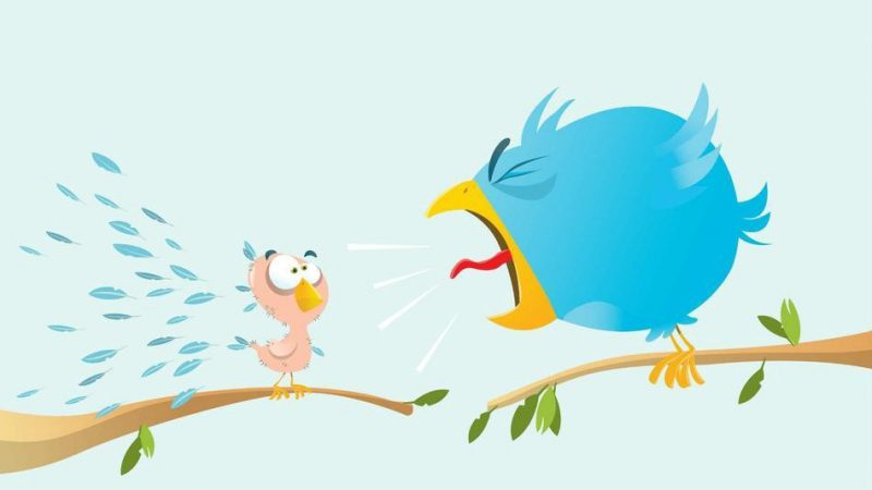Free, SFR, Orange et Bouygues : Les internautes se lâchent sur Twitter # 12