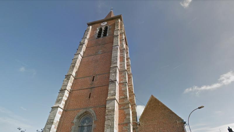 Implantation d'une antenne Free Mobile dans une église, ça cloche pour 300 riverains