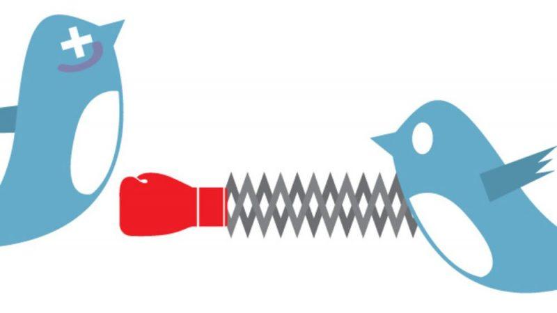 Free, SFR, Orange et Bouygues : Les internautes se lâchent sur Twitter # 73