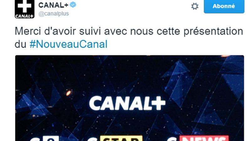 Groupe Canal + : D8 et D17 changent de nom et évoluent dans leurs contenus à partir du 5 septembre