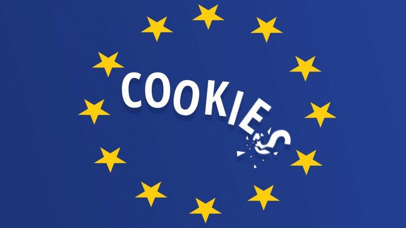 Bruxelles voudrait soumettre la pose de cookies informatiques dans les navigateurs à une autorisation explicite