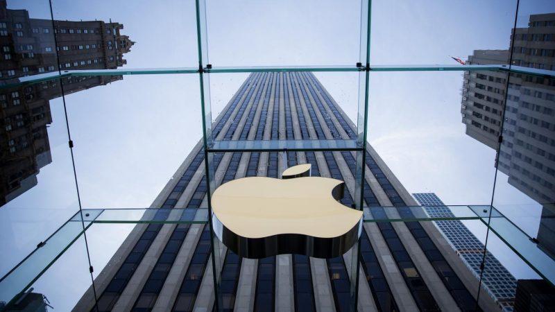 Apple paiera 2 millions de dollars pour avoir enfreint les lois du travail