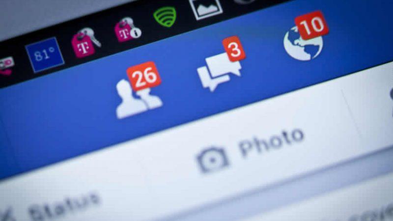 Facebook mis en cause après la diffusion d'un viol sur le réseau social