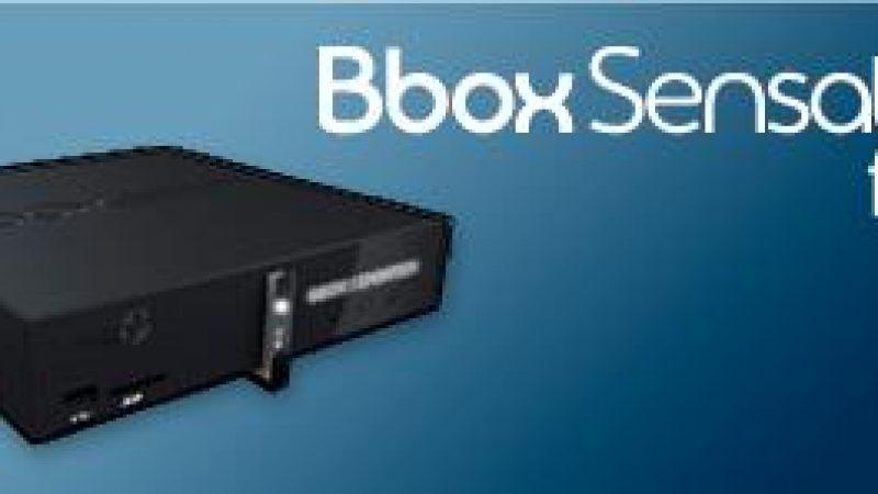 Bouygues fait encore bouger les tarifs en lancant sa Bbox Sensation FTTH à 25,99€/mois !