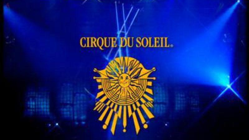 [Spectacle] Cirque du soleil