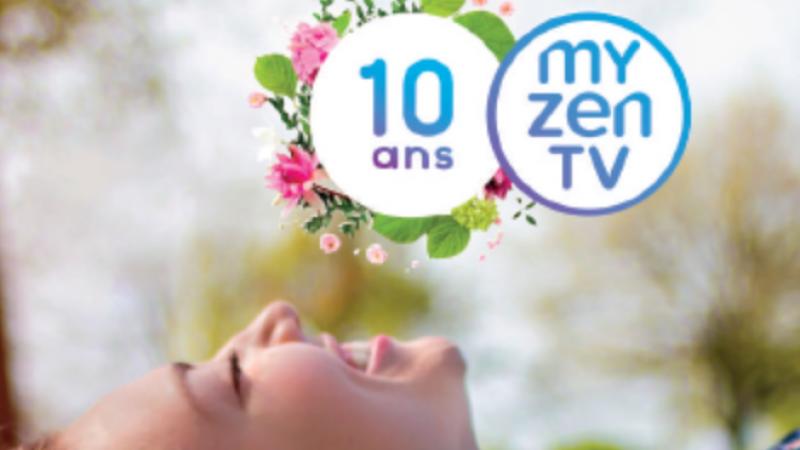 Chaîne offerte : le mois de juin sera zen sur Freebox TV