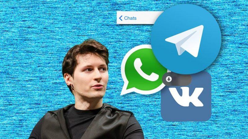 Clin d'oeil : Quand le Zuckerberg russe congratule l'Ecole 42 de Xavier Niel
